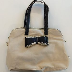 Betsy Johnson Handbag 🖤